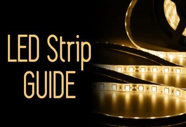 Your Ultimate Guide On Buying Led Strip Lights Strip Lighting Led Light Strips Led
