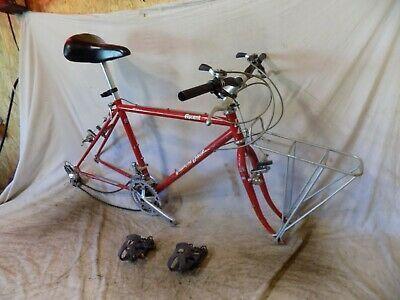 Buy 1980s Diamondback Ascent Mountain Bike Frame Vintage 1988 Mountain Bike Frames Folding Mountain Bike Bike Frame