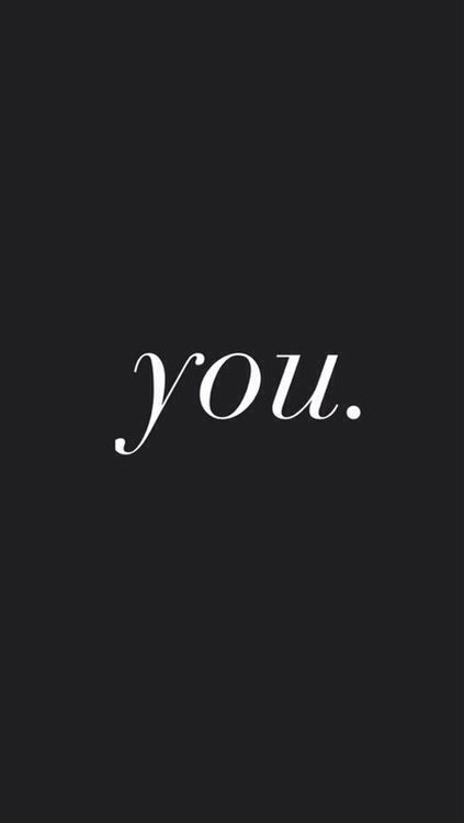 What are you? Do you know who you are? What your personality is? Have you thought of your life? Don't be someone who you are not because that's not you. Others love the you who knows yourself. It's all you