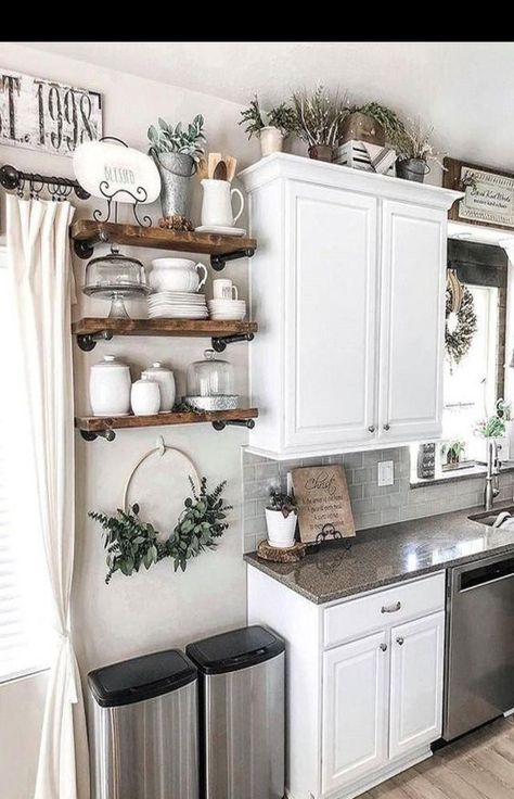 49 Cool Small Kitchen Design With Island