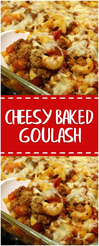 Cheesy Baked Goulash Cheesy Baked Goulash Foodlover Cookingtips Sweet Potato Recipes Casserole Goulash Recipes Recipes