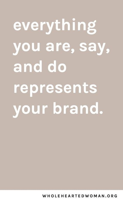 My Philosophy On Personal Branding: Why It's So Important & How To Do It — molly ho studio