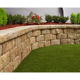 Product Image 3 Retaining Wall Concrete Pavers Retaining Wall
