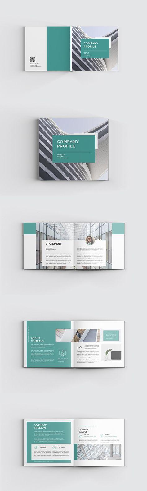 2020-2021 Company Profile