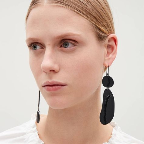 Theres no need to shell out for a whole new outfit: Just one addition to your wardrobe (if you have the self-control to limit yourself to just one pair of course) like statement earrings can make all the difference. Shop the best at every budget here. #fashion