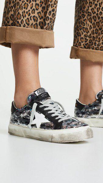 Golden Goose May Sneakers | Sneakers