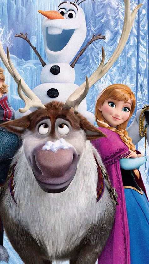 An Open Letter To The Composers Of Frozen