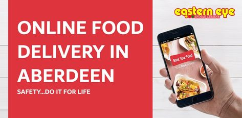 Pin On Online Food Delivery In Aberdeen