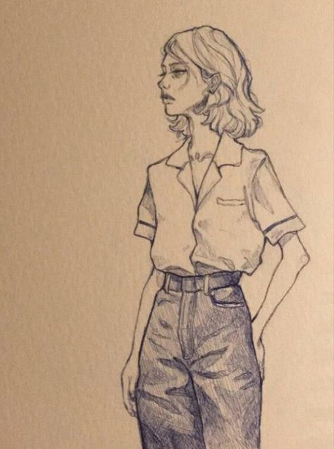 Clothes drawing sketches art 29 Ideas
