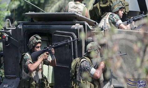 القوات الحكومية تستهدف ريف حماة واشتباكات في العاصمة