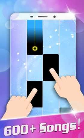 Piano Magic Tiles 2018 is a Music Game for android download