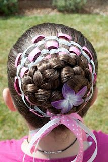 cute hairstyles for girls