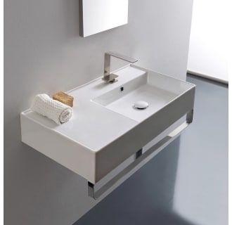 Nameeks Scarabeo 5118 Tb Wall Mounted Bathroom Sinks Wall