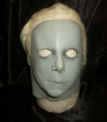 Halloween 2020 Michael Myers Mask Ebay eBay Ad Link) Halloween II Ben Tramer Mask Michael Myers Mask by