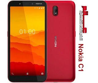 مواصفات و مميزات نوكيا Nokia C1 Nokia Nokia C1 Phone