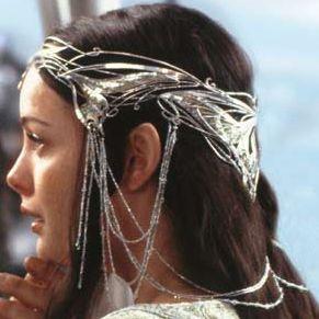 Fabrication du diadème elfique de la princesse Arwen - Paperblog