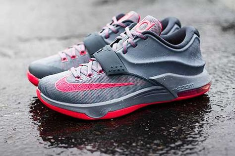 factory authentic 9aecf 4ecd2 Nike KD 7