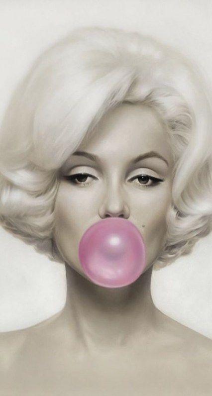 35 Trendy Wallpaper Iphone Vintage Marilyn Monroe Vintage