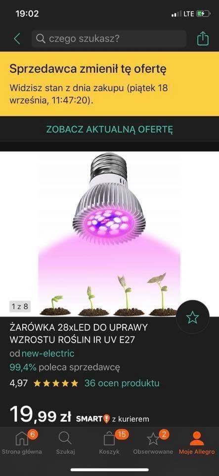 Pin By Kamila Krolicka On Rosliny Patenty In 2020 Shopping Pandora Screenshot