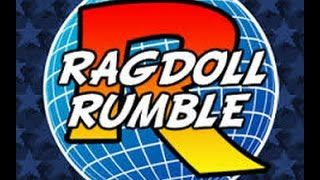 Ragdoll Rumble 2018 Pc Mac Game Full Free Download Highly Compressed Mac Games Games Game Websites