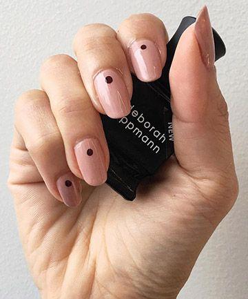 16 Chic Minimalist Nail Designs To Try This Fall Minimalist