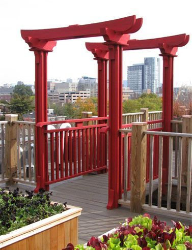 Image Result For Japanese Pergola Japanese Pergola Pergola Japanese Garden Style