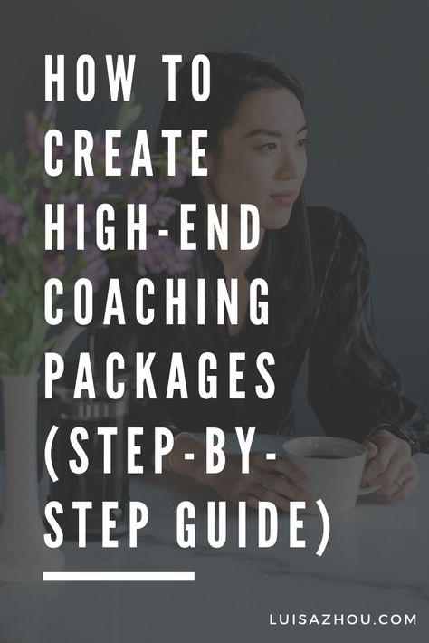 Want to sell your coaching packages? Here's how to create a coaching package that sells. I share my best tips on how to create a coaching package with this simple coaching packages template that will help you sell high-end coaching packages. Life Coaching Tools, Online Coaching, Health And Wellness Coach, Health Coach, Health Fitness, Becoming A Life Coach, Successful Online Businesses, Business Tips, Business Coaching