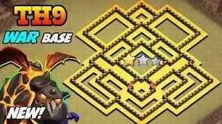 TH 9 war base t