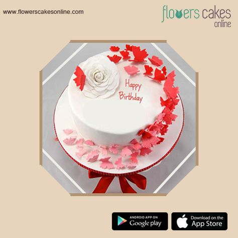 Awe Inspiring Order Birthday Cake Online Buy Cake Online Send Birthday Cake Personalised Birthday Cards Petedlily Jamesorg
