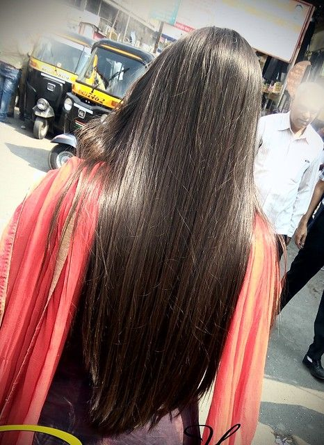 Soft Silky Long Hair In 2020 Long Indian Hair Thick Hair Styles Long Hair Styles
