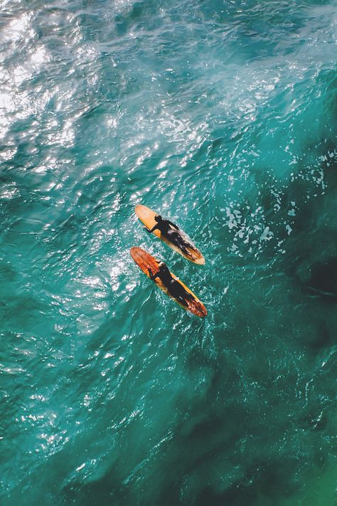 F&O; Fabforgottennobility � w-canvas:  The Paddle Out  Kyle Kuiper