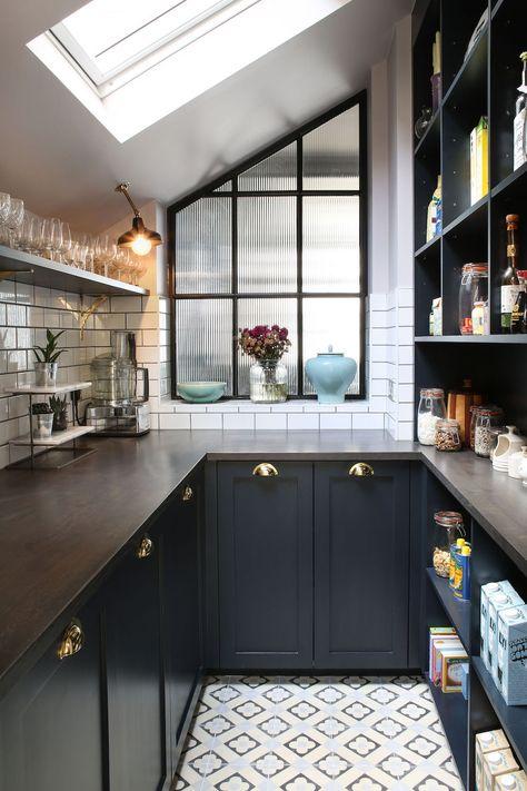 Kitchen ceiling lighting banjo bespoke and kitchens