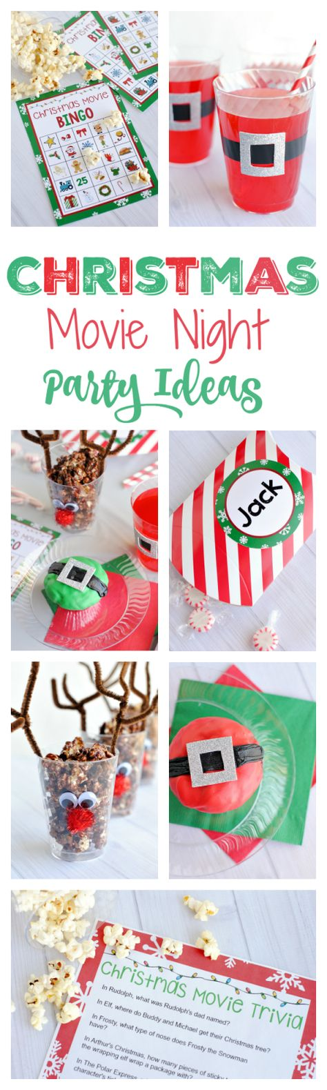 25 Days Of Christmas Ideas Bridget Crews S Collection Of 200 Christmas Fun Ideas