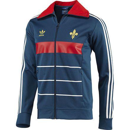 Shopping: habillez-vous en Bleu Blanc Rouge