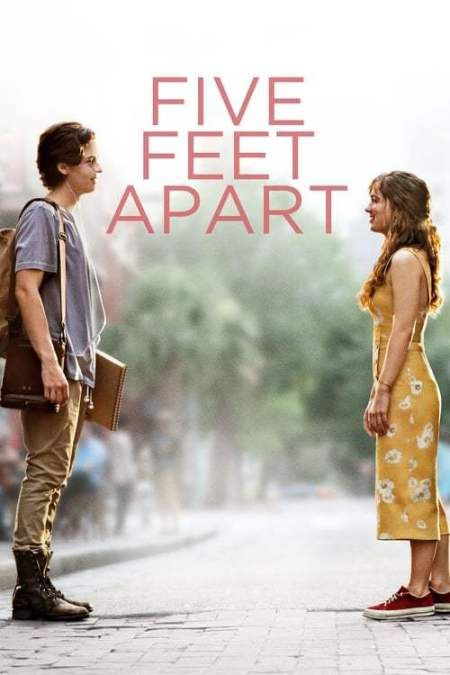 Five Feet Apart 2019 Yify Movie Online Full Movies Online Free Free Movies Online Good Movies