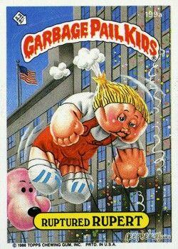 Pin By Bradley Bishop On Garbage Pail Kids Garbage Pail Kids Garbage Pail Kids Cards Cards