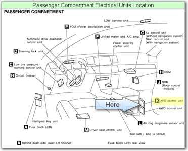 [DIAGRAM_38IS]  Pin on Wire | 2007 Infiniti Fuse Box |  | Pinterest