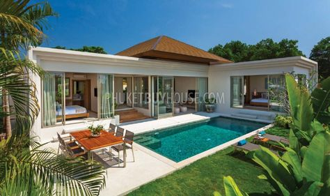 Beautiful  Peaceful Villas with Tropical Garden and Private pool near Bang Tao beach ‹ Phuketbuyhouse.com