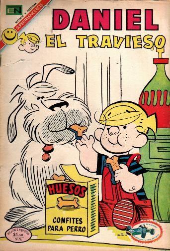 Daniel Alejandrito Quadrinhos E Desenhos Animados Desenhos Animados Classicos Desenhos