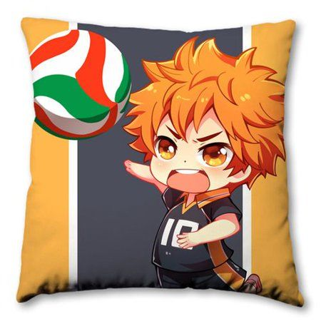 akoada haikyuu anime fashion pillowcase