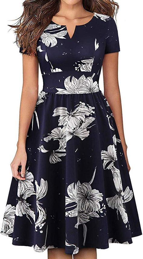 Girls Formal Dresses, Stylish Dresses, Simple Dresses, Cute Dresses, Casual Dresses, Short Dresses, Women's A Line Dresses, Church Dresses, Dresses With Sleeves