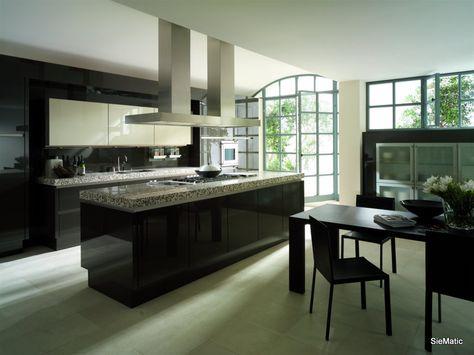 Van Wanrooij Keukens : Siematic keuken bij van wanrooij keuken en badkamerspecialisten