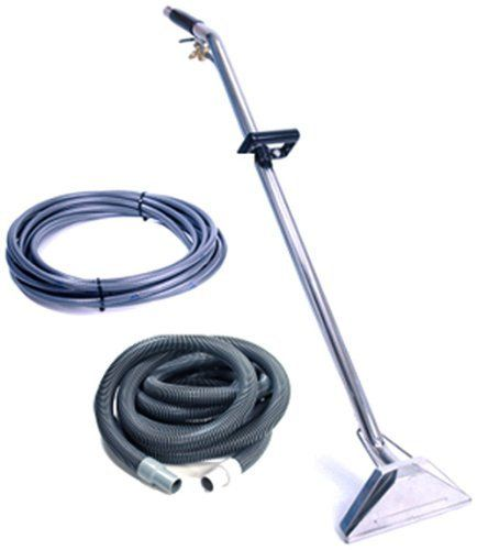 Amazon Price Tracking And History For Sandia 80 0500 Stainless Steel Dual Jet Wand Kit With 25 Vacuum And Solution Hoses B007m2c9fi Commercial Carpet Cleaning Carpet Cleaning Machines Carpet Machine