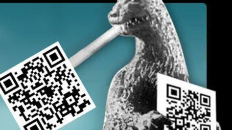 Who's Really Scanning All Those QR Codes? [INFOGRAPHIC]