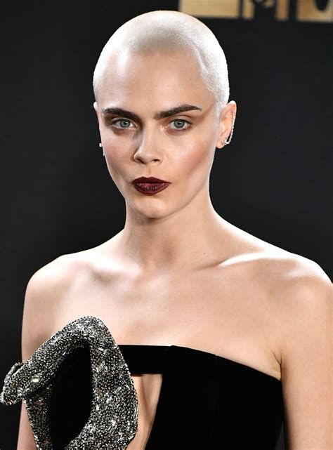 We Ve Gathered Our Favorite Ideas For Cara Delevingne Mtv Movie