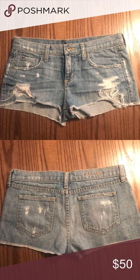 Carmar Denim Shorts Carmar Denim Shorts Carmar Shorts Jean