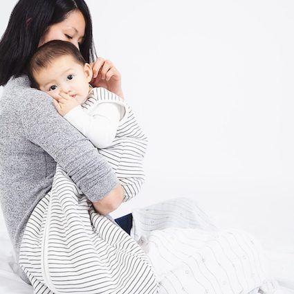 Baby Sleepwear How To Dress Your Baby For Sleep In Winter Winter Sleeping Bag Breathable Baby Mattress Sleeping Bag
