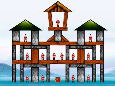 Kule Yikma Kule Oyun Oyunlar