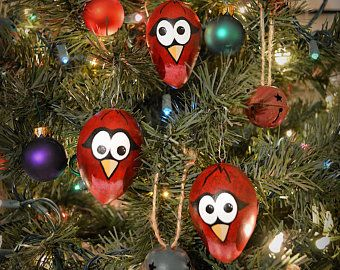 Ornaments Gourds Snowmen Ornaments Snowmen Holiday Ornaments Christmas Tree Ornaments Snowman Gourd Ornaments