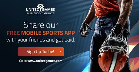 Earn Money While Enjoying Your Favorite Sports!